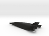 X-24C Hypersonic Research Craft (1977) 1:144 3d printed