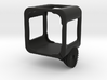 GoPro Session 4/5 3rd Person Camera Adapter 3d printed