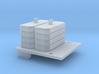 Zentralballast für Wiking Xerion 5000 3d printed