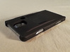 Samsung NOTE 3 kit-case 3d printed Samsung NOTE 3 shown in Black