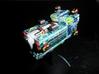 WE105 Hadfe Morr-Kaylo Torpedo Cruiser 3d printed