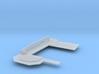 Superstructure L3 Platform 3d printed