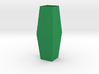 Stacked Long Trapezoidal Vase 3d printed