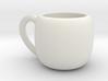 Simple Cup 3d printed