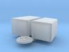1/43 Jaz 3gal 12 7p5 10 Econo Rail 3d printed