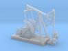 N Scale Oilfield Pumpjack 3d printed