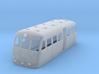 NZR Midland Railcar 1:120 3d printed