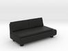 Sofa 2018 model 9 3d printed