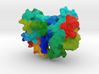 Anti-CRISPR Protein AcrF3 3d printed