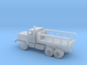 1/144 Scale M926 Cargo Truck 3d printed