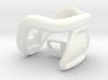 KHD v2 ring 45mm - long flap 3d printed