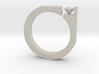 Digi Ring 3d printed