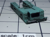 TaxibotNB tractor 3d printed