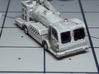 Lavatory Truck ver2 3d printed