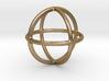 Simply Shapes Homewares Circle 3d printed