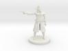 Son of Anubis Gunslinger 3d printed