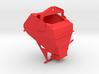 1:50 - 3 Cu yard laydown concrete bucket complete 3d printed