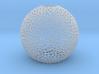 Sphere_vero_3_40mm 3d printed