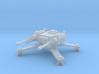 Laser Spider Turret 3d printed