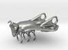 Space-Insecto-Ship 3d printed