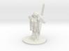 Spirit Warrior 3d printed