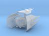 TIE Opressor 3d printed