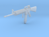 1/16th 16A4 with foregrip 3d printed