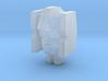 Rumble/Freezon Head for PotP Windcharger 3d printed