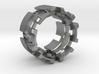 "HILT GX16 Connector Holder 7/8"" METAL 3d printed"
