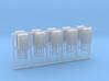 SJ Signalverteiler 1Türig linksanschlag 10erSet -  3d printed