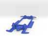 1/32 Monogram VW Fun Cup Chassis for IL pod 3d printed