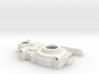 Team C 3/4 Gear Laydown LH Case 3d printed