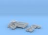 BONUS SET Recyclinghof (N 1:160)  3d printed