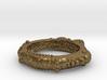 Gothic Princess Ring 3d printed