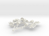 Iveco-Fiat 6x2 Air Suspension 1/24 3d printed