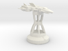 Endless Sky Chess: Frigate/Rook (Prototype) 3d printed