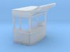 Mini Kiosk (N 1:160) 3d printed