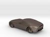 Saab Aero-X Concept 3d printed