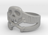 Space Captain Harlock | Ring Size 10.5 3d printed