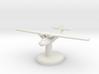 PBY Catalina w/ stand (U.S.) GW1936 3d printed