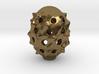 Cyrtophormis Radiolarian 3d printed