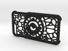 for iPhone 8Plus - 7Plus : geo : CASECASE CLICK 3d printed