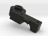 Tamiya RC (Part J-2) Right Upper Shock Mount for V 3d printed