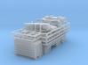 Aufbau für eine DL30.01 auf IFA W50 3d printed