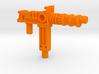 Prime's Photon Bazooka, 5mm Grip 3d printed