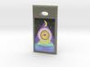Love Stone - Aramaic 3d printed