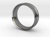SingleGroove Ring size 9 3d printed
