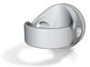 Motor Piston Ring 3d printed