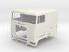 Freightliner Style Cabover 3d printed