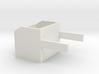 1/16 rock box side mount 3d printed